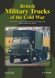Nr. 1001   British Military Trucks of the Cold War